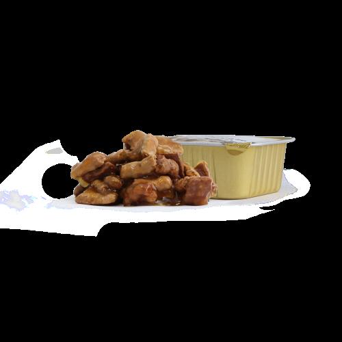 HIKE kornfri vådfoder 6 stk. (6x150 g)