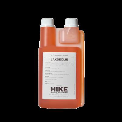 HIKE Lakseolie 500 ml