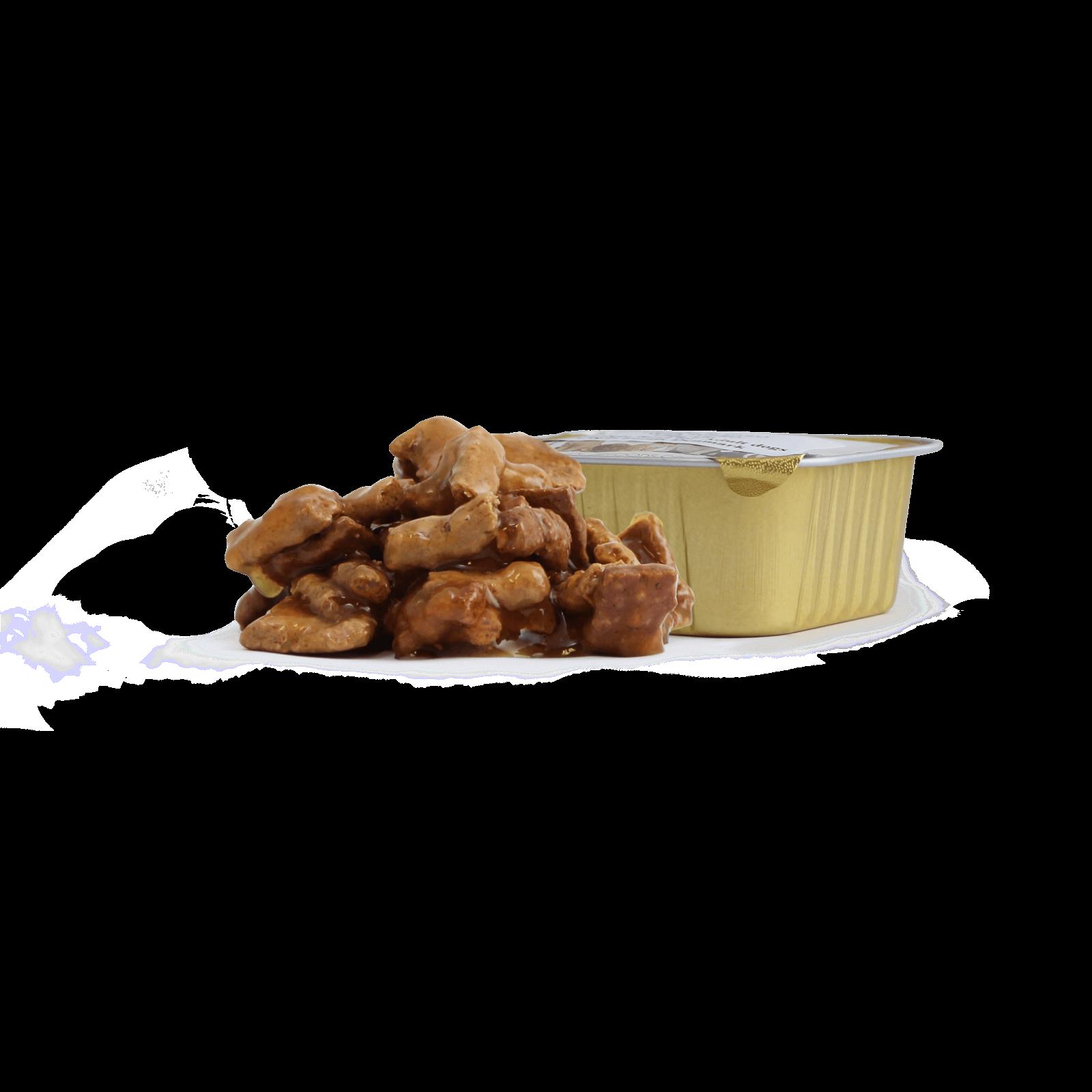 HIKE kornfri vådfoder 22 stk. (22x150 g)