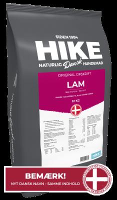 HIKE Original LAM hundemad 12 kg