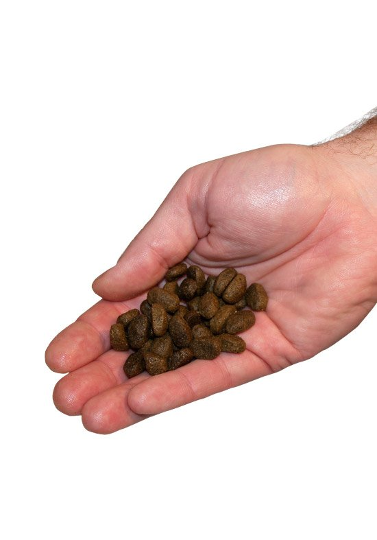 HIKE NATURE Adult CHICKEN 26/17 kornfri hundemad 4 kg